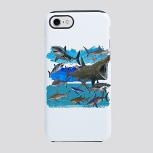 THESE WATERS iPhone 7 Tough Case