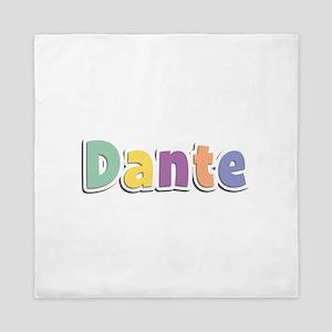 Dante Spring14 Queen Duvet