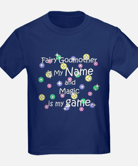 Fairy Godmother Name T