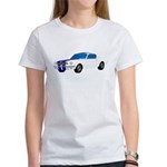 mustFast_10x7.5-wht T-Shirt