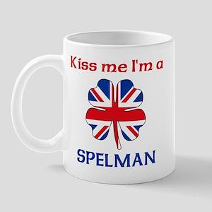 Spelman Family Mug