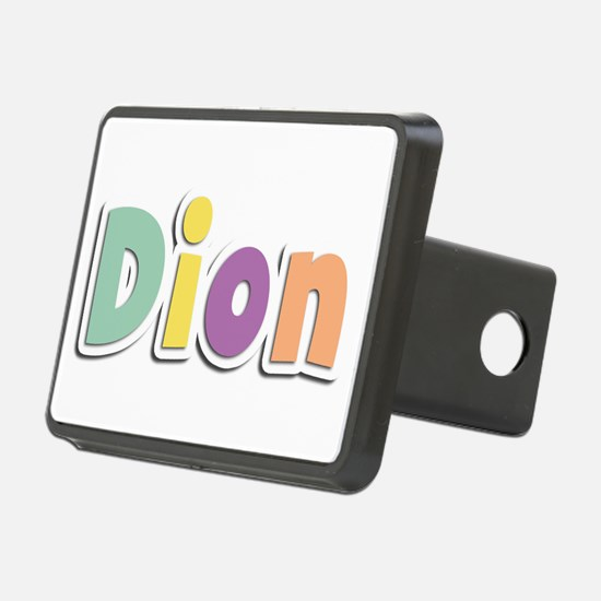Dion Spring14 Hitch Cover