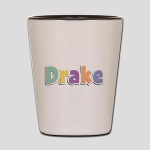 Drake Spring14 Shot Glass
