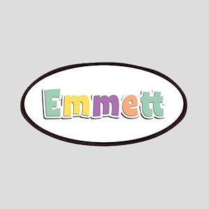 Emmett Spring14 Patch