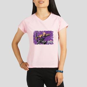Hawkeye Aim Performance Dry T-Shirt