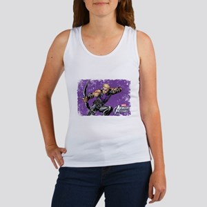 Hawkeye Aim Women's Tank Top