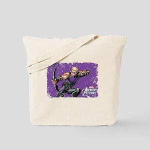 Hawkeye Aim Tote Bag