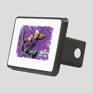 Hawkeye Aim Rectangular Hitch Cover