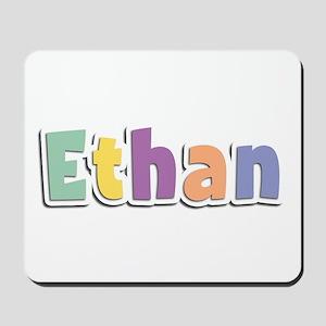 Ethan Spring14 Mousepad