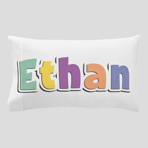 Ethan Spring14 Pillow Case