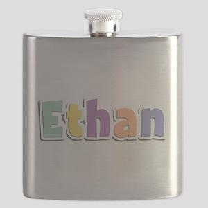 Ethan Spring14 Flask