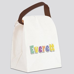 Everett Spring14 Canvas Lunch Bag