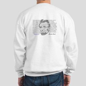 Gettysburg Address Sweatshirt
