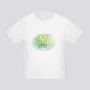 Leaf Window T-Shirt