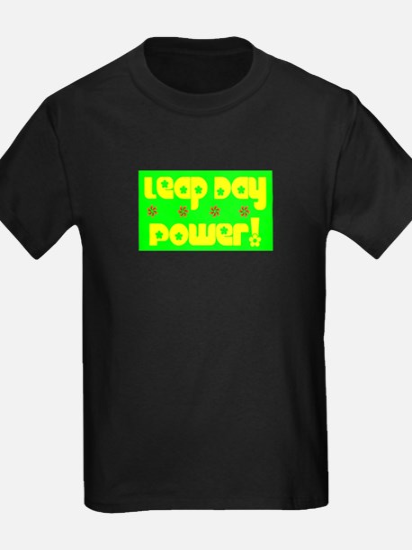 Leap Day Power! T-Shirt