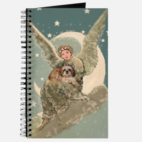 Heaven Sent Shih Tzu Journal