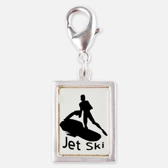 Jet Ski Charms