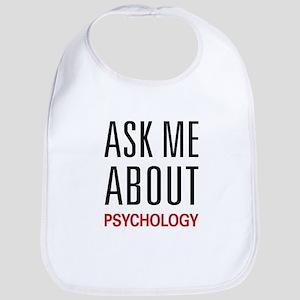 Ask Me About Psychology Bib