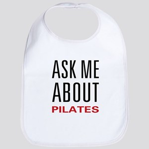 Ask Me Pilates Bib