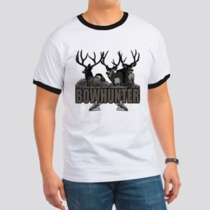 Bowhunter bucks Ringer T