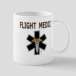 FLIGHT MEDIC Mugs