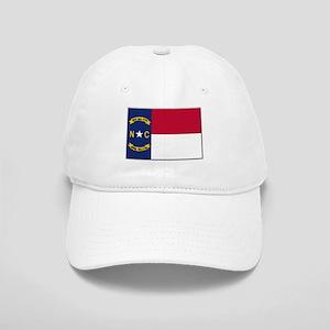 North Carolina Flag Cap