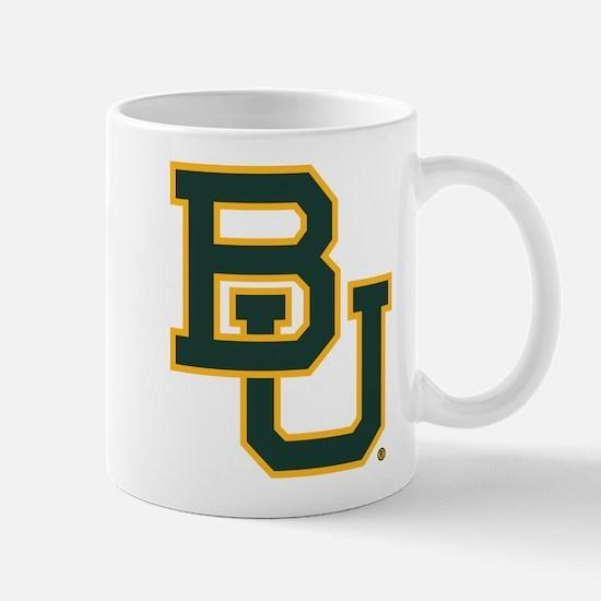 Baylor Proud Parent Of A Bear Mug