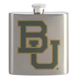 Baylor bears Flask Bottles