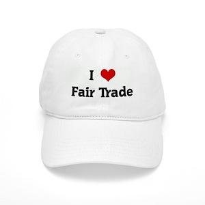 Fair Trade Hats - CafePress e81f6a1dee2