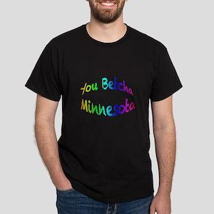 you betcha minnesota r T-Shirt