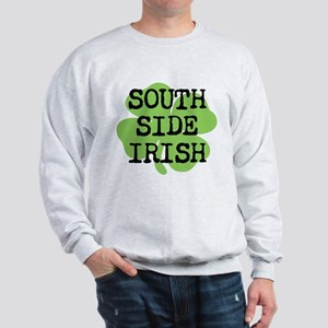 SOUTH SIDE IRISH Sweatshirt
