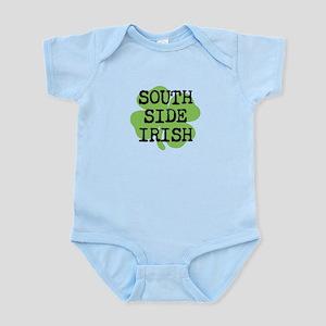 SOUTH SIDE IRISH Body Suit