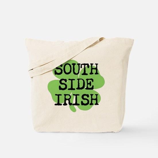SOUTH SIDE IRISH Tote Bag