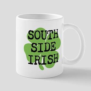 SOUTH SIDE IRISH Mugs