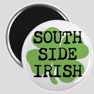 SOUTH SIDE IRISH Magnets
