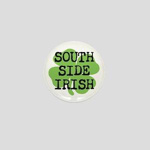 SOUTH SIDE IRISH Mini Button