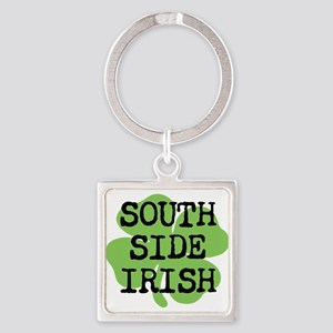 SOUTH SIDE IRISH Keychains