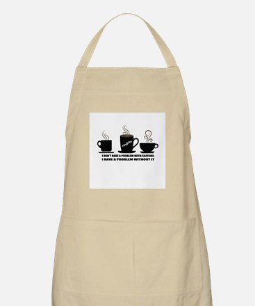 modern vintage coffee trends Apron