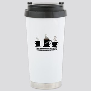 modern vintage coffee trends Travel Mug