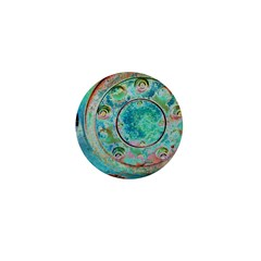 Solar Wheel Mini Button (100 pack)