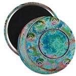 Solar Wheel Magnets