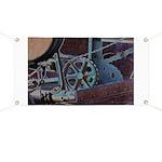 Solar Steampunk Banner