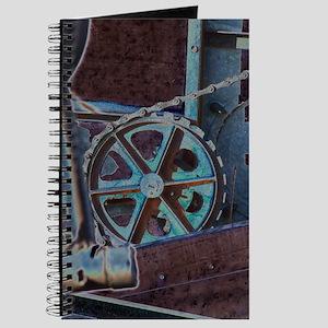 Solar Steampunk Journal