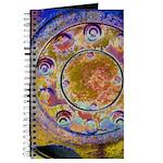 Rust Wheel Journal