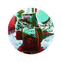Red Green Machine 3.5