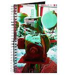 Red Green Machine Journal