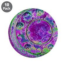 Purple Green Wheel 3.5