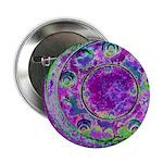 Purple Green Wheel 2.25