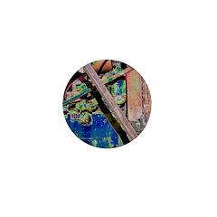 Machine Mini Button (100 pack)