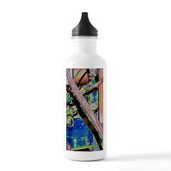 Machine Water Bottle